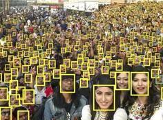 尺度不变人脸检测:Group Sampling