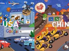 进退维「谷」:华人创业者的困境和机遇