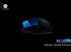 携全面升级的车规级MEMS固态激光雷达M1,RoboSense速腾聚创再现CES 2019