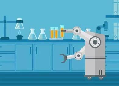 """文献进,产物出!""""AI化学家""""颠覆传统化学研究过程,有望在制药行业激发变革性突破"""