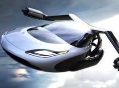 Udacity飞行车课程报名启动,我们和负责人聊了聊飞行车的现在和未来
