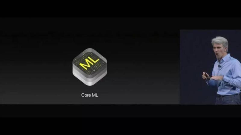 详解苹果Core ML:如何为iOS创建机器学习应用