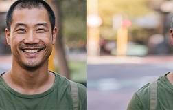 Photoshop把AI论文demo打包实现了:照片上色、改年龄、换表情只需要点点鼠标