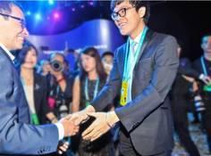 让天下三子,DeepMind官方解读新版AlphaGo强大实力
