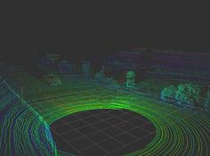 Adv-LiDAR: 只被激光雷达所见的「障碍物」
