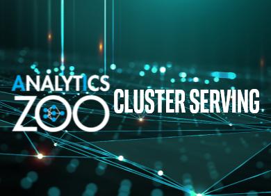AnalyticsZoo Cluster Serving自动扩展分布式推理