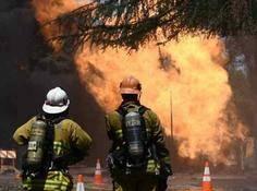 看NASA如何运用人工智能拯救消防员和急救员的生命