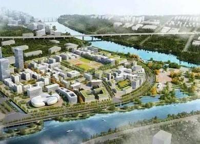 广东省打造「大湾区的麻省理工」,加速粤港澳制造业升级