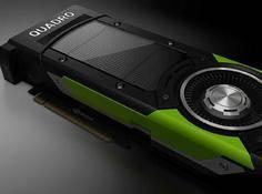工作站化身超级计算机,英伟达新一代GPU剑指深度学习和虚拟现实