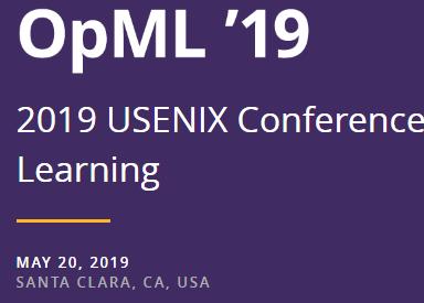 OpML 2019提前看:模型表现预测与分布式机器学习