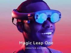 Magic Leap AR眼镜终于有的买了!2000美元剁手值得不?这有份详细测评