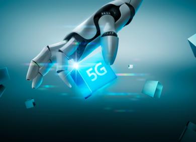 5G浪潮下,AI将会发生怎样的变化