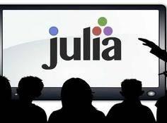 后Python时代, Julia告诉你速度和灵活性真的都可以有