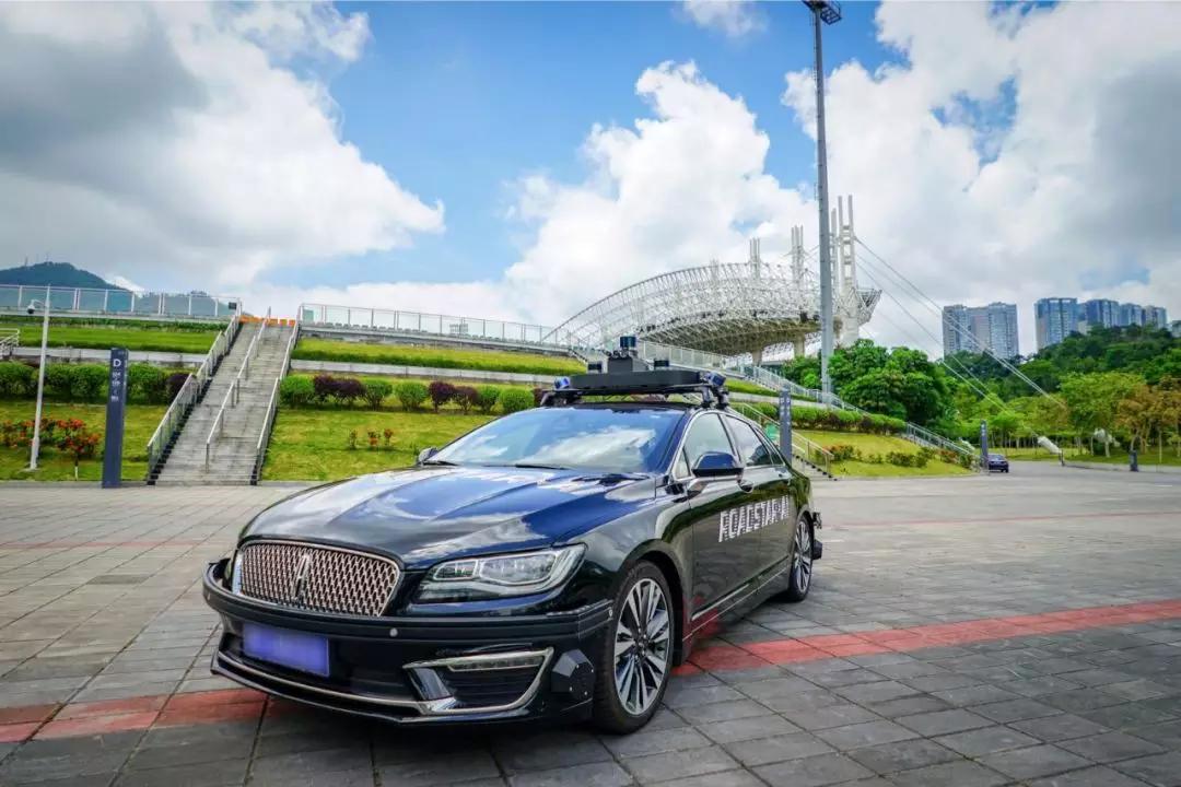 拿到1.28亿美元A轮融资的Roadstar.ai,靠什么 ?