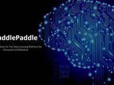 在PaddlePaddle上实现MNIST手写体数字识别