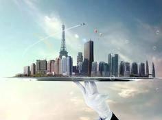 都在谈城市治理,后起的百度能成为那个率先破局者吗?