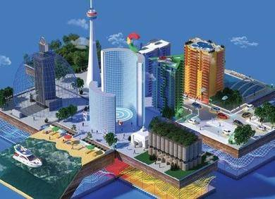 以决策路径为标准,重划智慧城市赛道