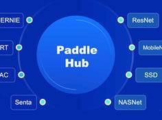 十余行代码完成迁移学习,百度PaddleHub实战解读
