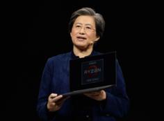移动端超英特尔桌面端,全线7nm:AMD锐龙4000出炉,今年一季度上市