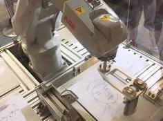 在世界机器人博览会现场,我们发现了 8 个有趣的展位
