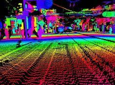 基于飞桨复现FP-Net全程解析,补全缺失的激光点
