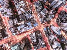 图神经网络让预估到达准确率提升50%,谷歌地图实现新突破