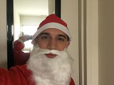 圣诞快乐——Keras+树莓派:用深度学习识别圣诞老人