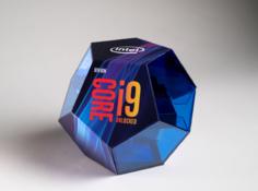 英特尔9代酷睿CPU正式发布:制程不变,超线程被砍