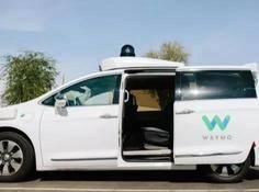 技术瓶颈,居民吐槽:Waymo的无人车理想和糟心现实