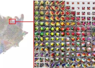 谷歌和OpenAI研发新工具,深入了解AI如何识别图片