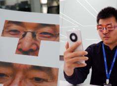 19款国产手机无一幸免:15分钟破解人脸识别,打印眼镜让刷脸形同虚设