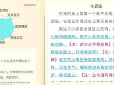 语文作文自动评阅技术及其应用