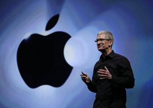 一份苹果财报引发投资者集体狂欢背后,是产能的隐忧与中国市场的考验