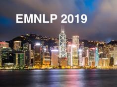 「预训练」获EMNLP最佳论文,一作为华人,哈工大刘挺教授10篇论文被接收