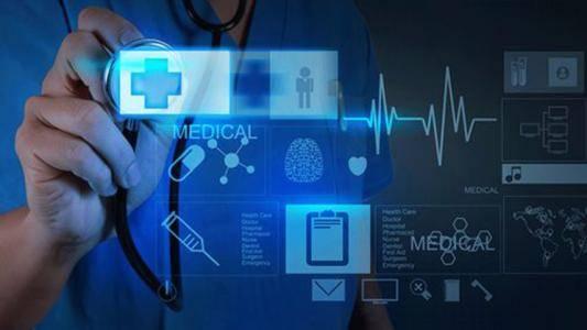 Nature子刊主编谈AI+医疗的颠覆性潜力   腾讯AI Lab学术论坛演讲