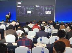 INDEMIND亮相EPTC输电技术年会,解锁AI输电线路巡检新模式