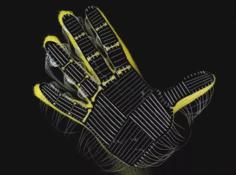 MIT发明AI触觉手套:既能识别物体,又能称重,论文已上Nature