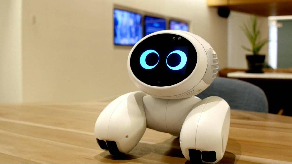 从产品到 AI 平台,智能管家 ROOBO 获 3.5 亿元 B 轮融资