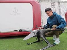 师从AI大牛高文院士, 一个北大90后为何要用无人机切入高难度AI应用市场?