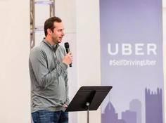 他是 Google 与 Uber 既爱又恨的那个人,也是「无人驾驶教」的狂热信徒