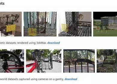 DeOccNet:国防科大提出阵列相机去除前景遮挡成像新方法