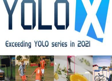 超越全系列YOLO、Anchor-free+技巧组合,旷视开源性能更强的YOLOX