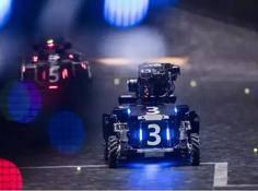 我在大疆机器人大赛上,看到了青年工程师最燃的青春