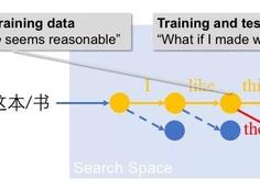 ACL 2018使用知识蒸馏提高基于搜索的结构预测