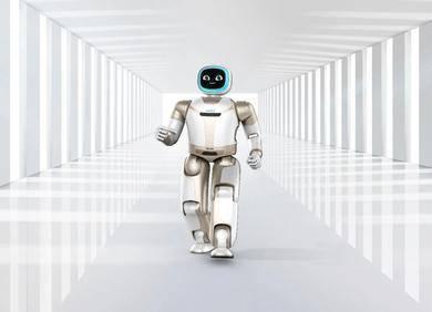 超有趣、说话又好听,机器人是怎么做到的?