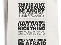 你的愤怒与喜好正被优化算法「出卖」成利益