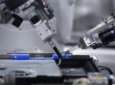 30秒一台PS4!揭秘鲜为人知的索尼机器人工厂