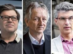 深度学习三巨头齐聚AI「名人堂」,Bengio、Lecun「补选」2020 AAAI Fellow(附完整名单)