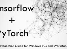 用Windows电脑训练深度学习模型?超详细配置教程来了