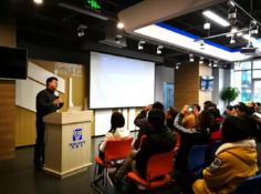 邬霄云:AI从技术走向落地,用户体验是最重要的粘合剂